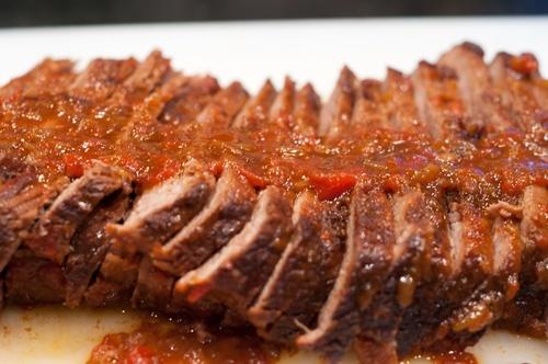 grass fed beef brisket | Grass-fed Beef Recipes | Pinterest