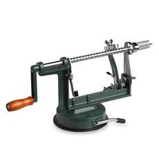 Apple Peeler with Vacuum Base - this little gadget is amazing for preparing apples to make tarts and pies!