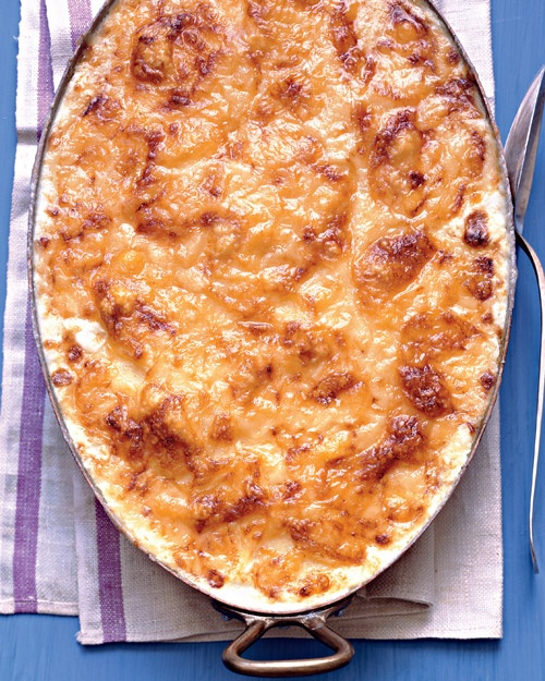 Potato Gratin | Recipe