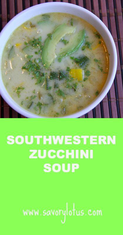 ... soup soup e a la courgette zucchini soup zucchini soup 11 edit 1