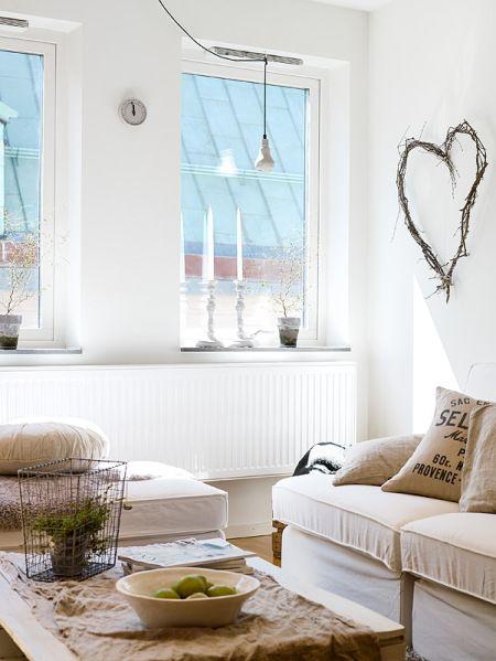 Wabi Sabi Decoracion ~ muebles ikea blanco estilo n?rdico estilo decoraci?n wabi sabi