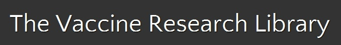 Announcing -- The Vaccine Research Library...Dr Tenpenny has spent 2 years developing a vaccine research library...a tool at your fingertips that will blow the lid off the typical vaccination dogma that claims vaccines are safe, effective, protective and harmles. You can trial it for free for 2 weeks http://vaccineresearchlibrary.com/my-membership-options-page/