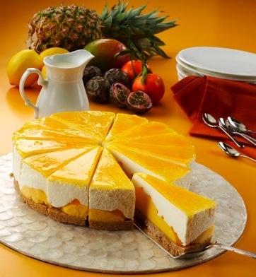 tropical_fruit_ice_cream | Tropical Country | Pinterest