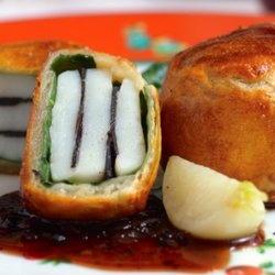 Black Tie Scallops   Food: Savoury Temptation   Pinterest