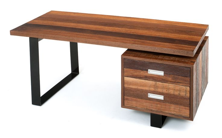 Pin by woodland creek furniture on reclaimed furniture for Reclaimed wood furniture modern