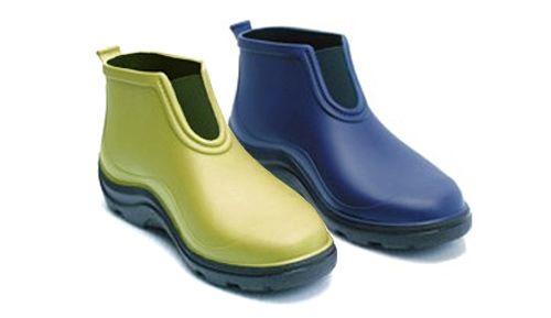 sloggers garden trekker ankle boots my style