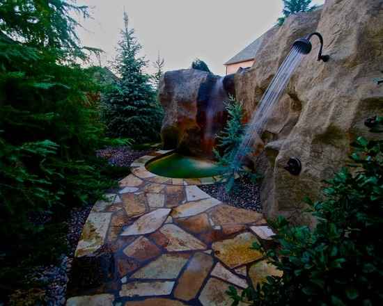 Outdoor Grotto Designs submited images