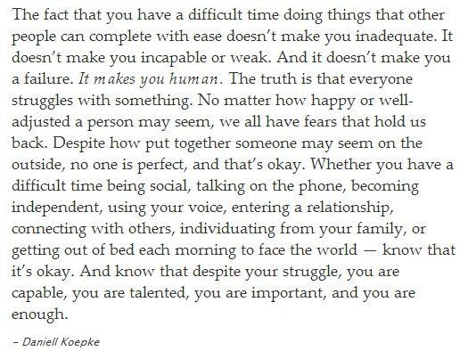 Daniell Koepke Life Quotes, Daniel Koepke, Daniell Koepke Feelings, Quotes Art, Funnyness Quotes, Danielle Koepke