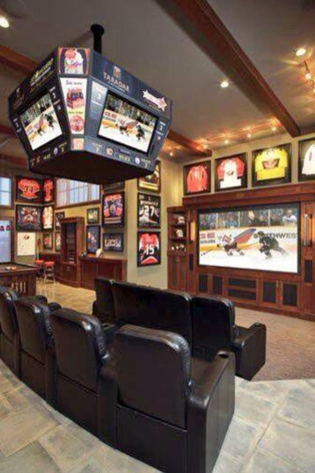 Man Cave For Women : Dream man woman cave caves vs
