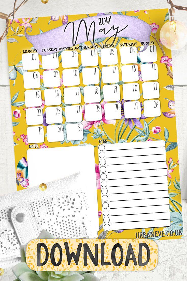 Calendar Ideas For May : May calendar photo ideas turkeyprivate tk