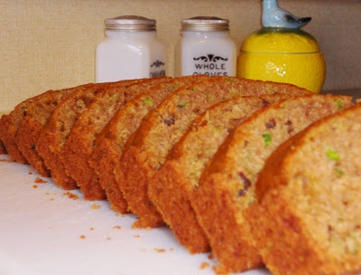 Mom's zucchini bread : ) | My Creations | Pinterest