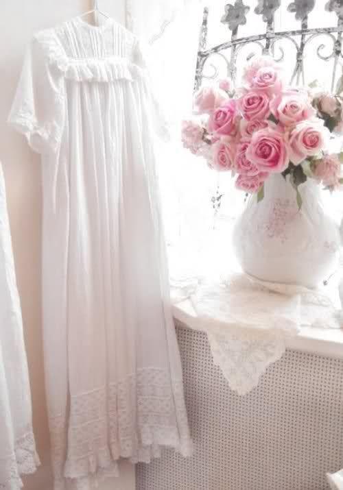 Vintage & Roses