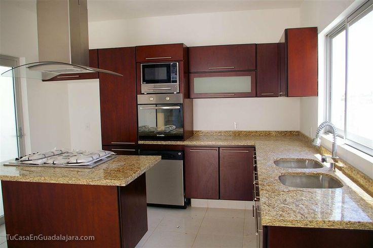 Pin by tu casa en guadalajara ambiant inmobiliaria on - Casas de cocinas en sevilla ...