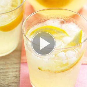 The Perfect Lemonade | Recipe
