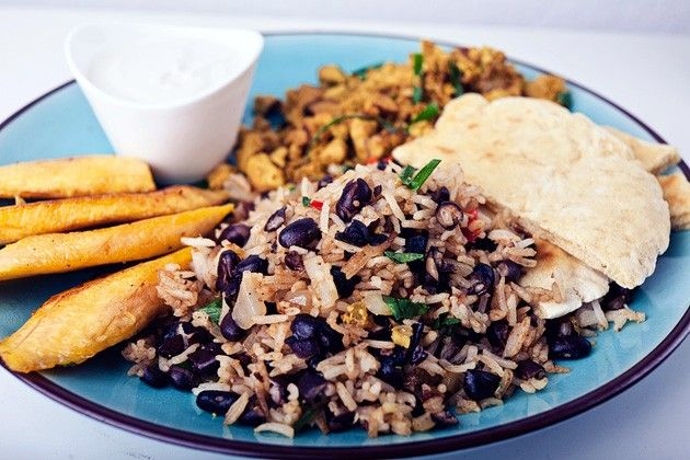 gallopinto nicaraguan rice and beans recipes beans and rice rice