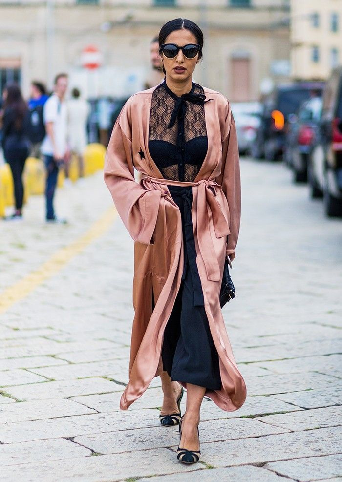 The Flattering Trick Behind Wearing Culottes With the Right Shoes advise