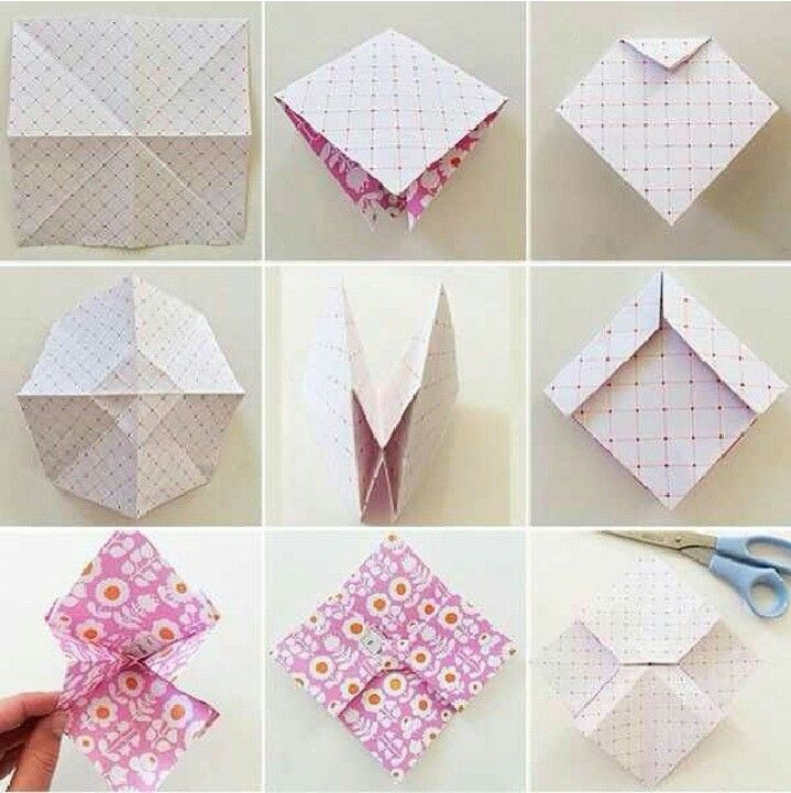 paper oragami