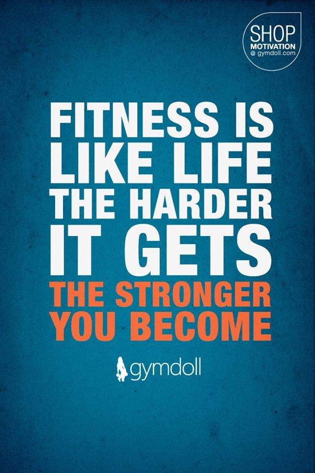 Fit Inspiration Quotes Fitness Encouragement ...