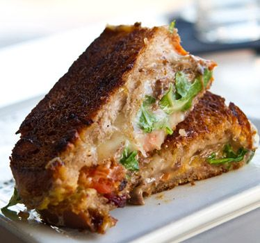 The Best Grilled Cheeses from Grilled Cheese Month