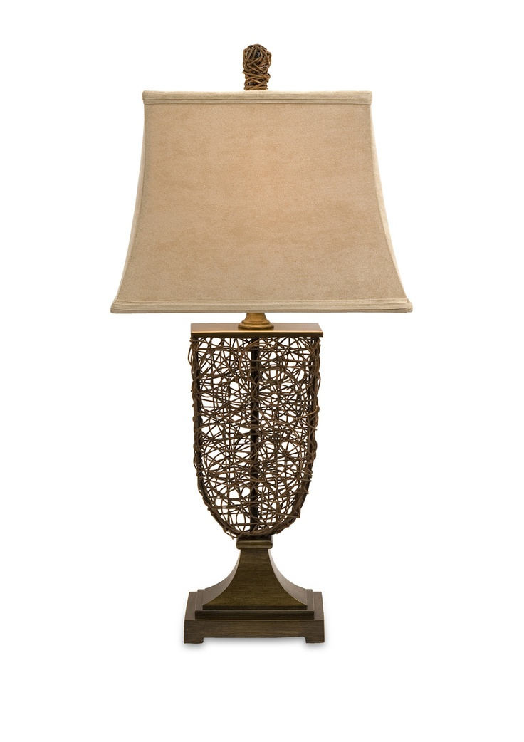 IMAX Malacca Table Lamp