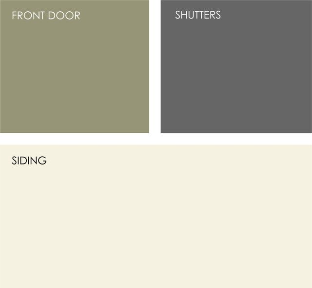 Exterior House Colors Valspar Cactus Shadow 5008 4b Iron Frost 4007 2b Thistle Seed Curb
