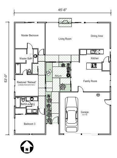 Floor Plan Ideas For The Rummer Home Pinterest