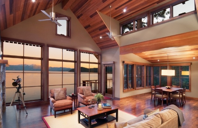 Truckee (CA) United States  city pictures gallery : Truckee, CA, United States, 96161 | Living Rooms | Pinterest