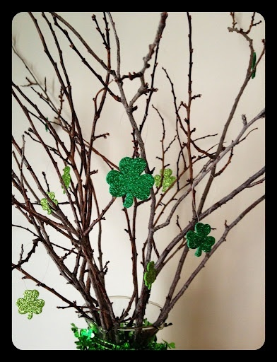Decorating ideas for st patrick s day