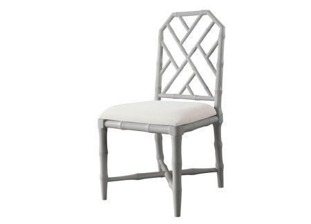 Bungalow 5 JARDIN SIDE CHAIR Furniture
