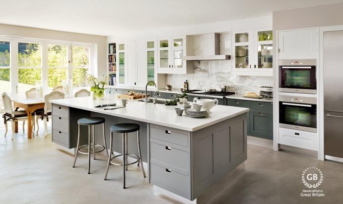 Best Smallbone Kitchen Kitchen Inspiration Pinterest 640 x 480