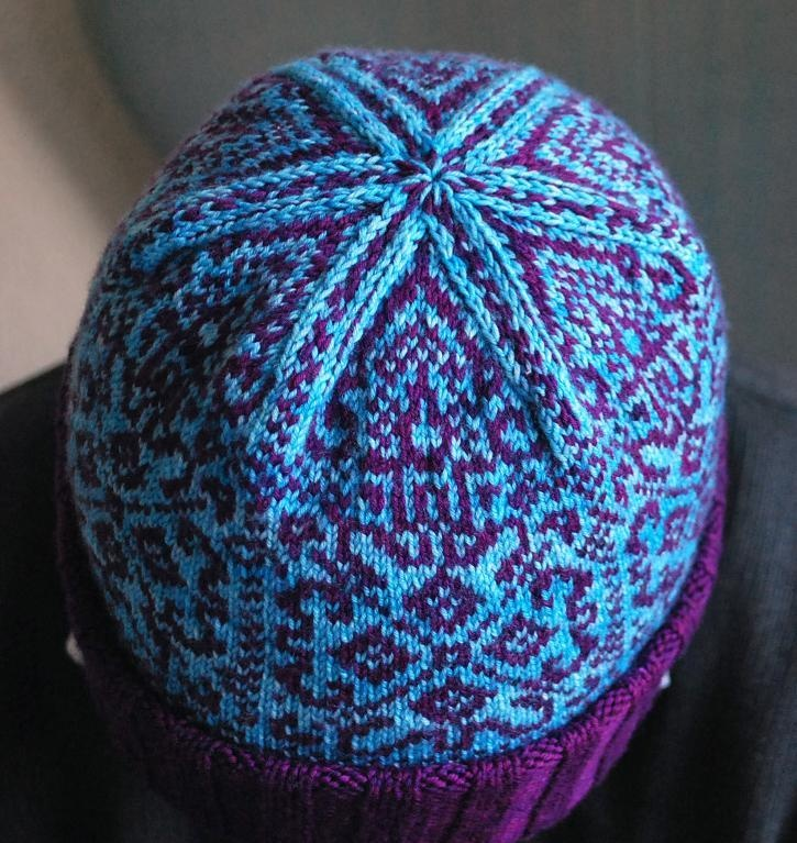 Knitting Patterns For Hats Pinterest : Hat knitting patterns pinterest crafts