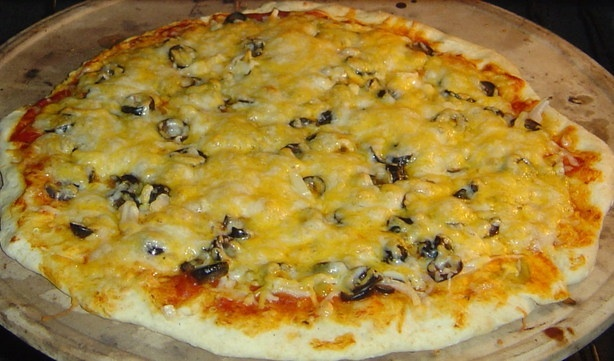 Mexican Pizza | Main Dishes & Casseroles | Pinterest