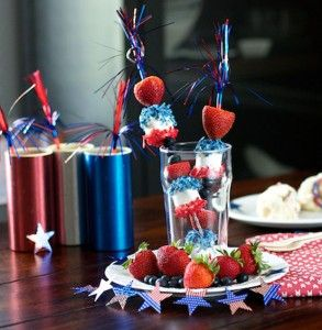 dessert recipes memorial day weekend