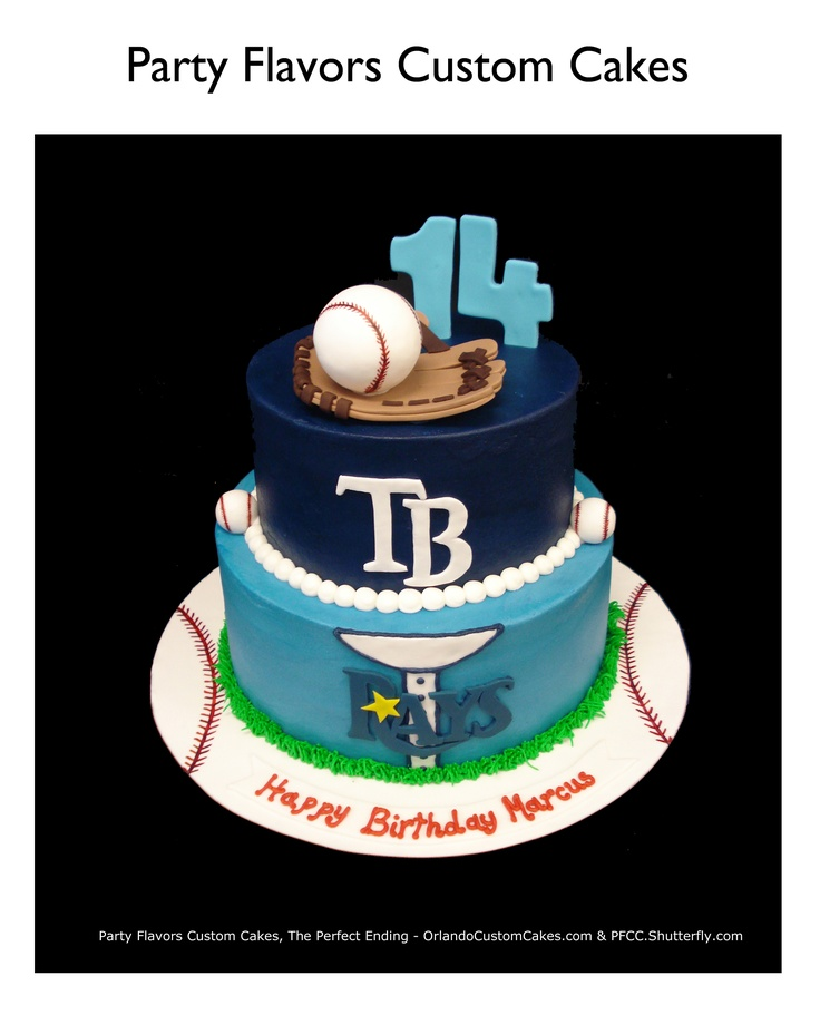 birthday cakes tampa