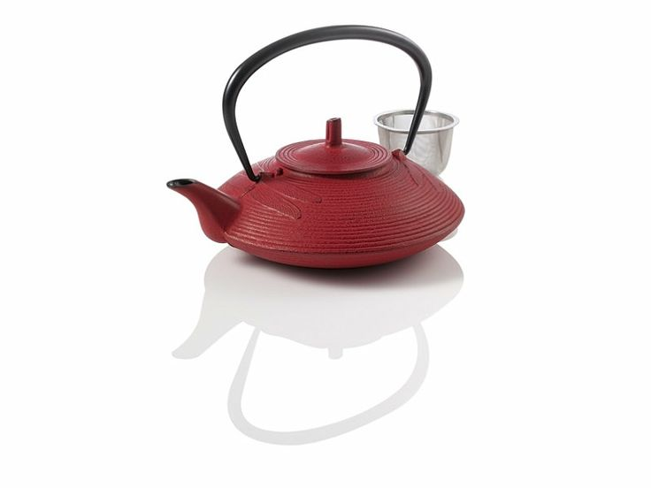 Teavana large dragonfly cast iron teapot - Teavana tea pots ...