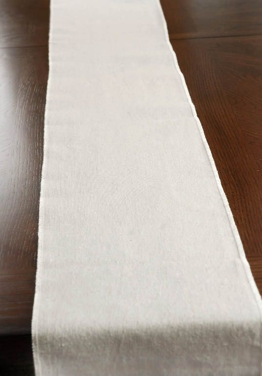 Table Runners  long runners table