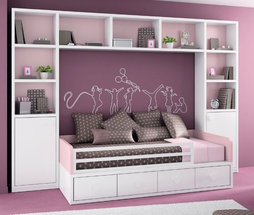 lit armoire pour scraproom damie !!! Scraproom Pinterest