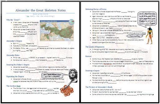 Printables Alexander The Great Worksheet alexander the great worksheet imperialdesignstudio worksheet