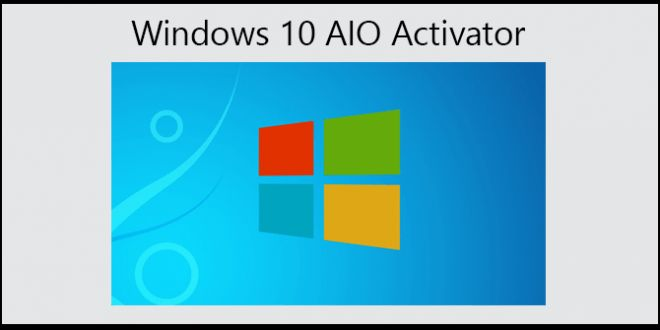 Windows 10 Pro Activator And Product Key Free Download
