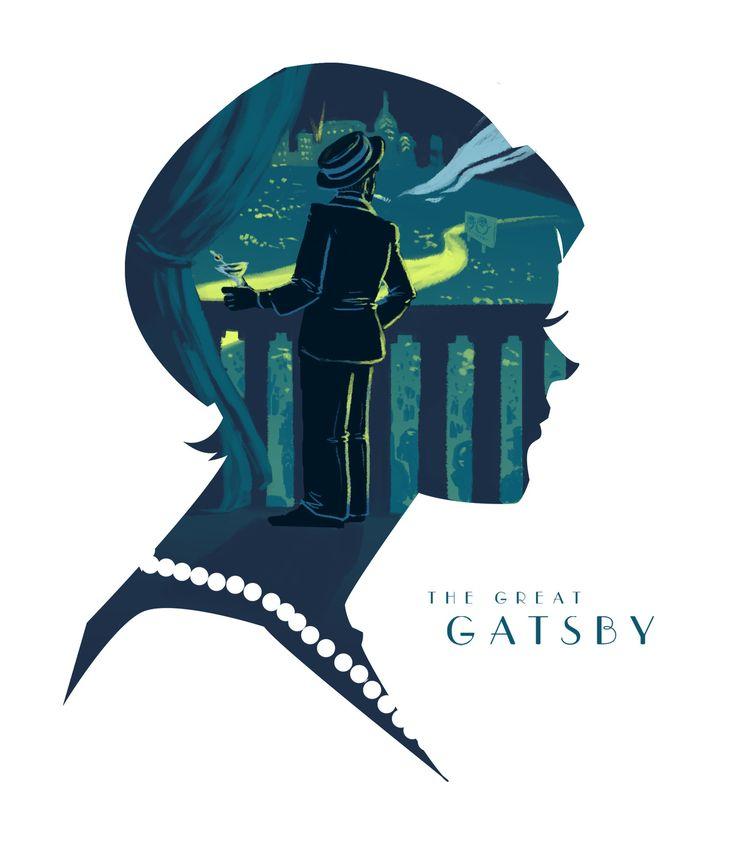 gatsby's love for daisy essay