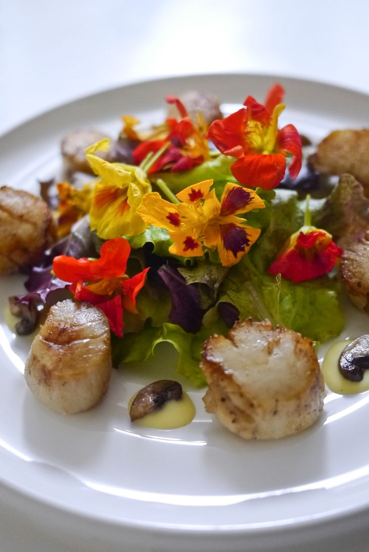 scallops broiled dinner broiled scallops ingredients broiled scallops ...