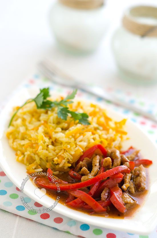 Spicy Beef With Bell Peppers Recipes — Dishmaps