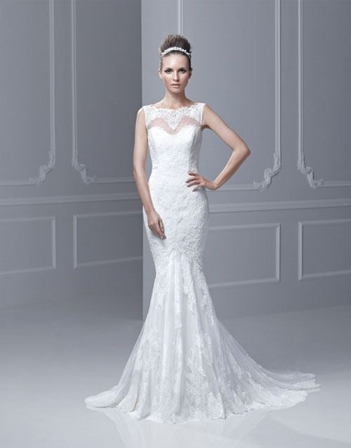 Blue Wedding Dresses Enzoani : Blue by enzoani fada bridal gowns