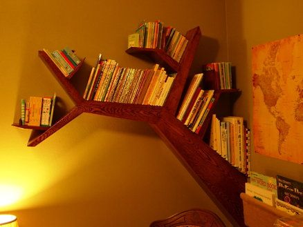 Image Result For Open Bookcase
