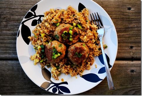More like this: turkey meatballs , turkey and sesame .