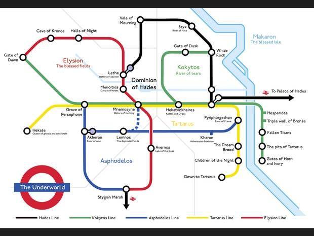 The 25+ best Underground tube map ideas on Pinterest | London ...