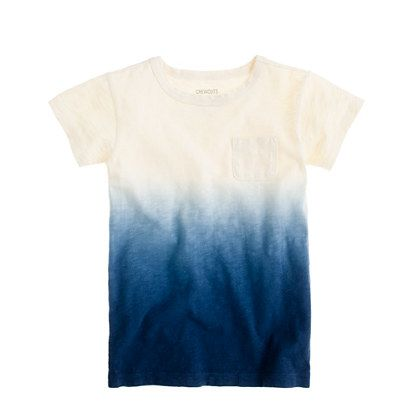 boys tee from jcrew
