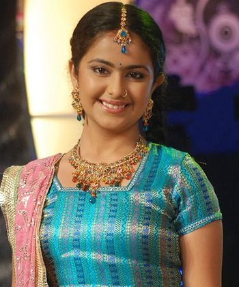 Avika gor age is not a bar for her career