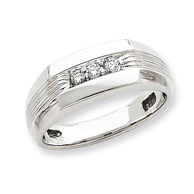 Men's Wedding Band- Y7138