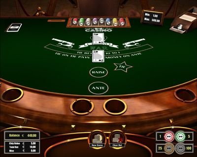 I-MediPro - Casino and Betting Sources